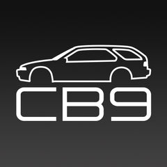 CB9 Honda Accord Inspired T-Shirt