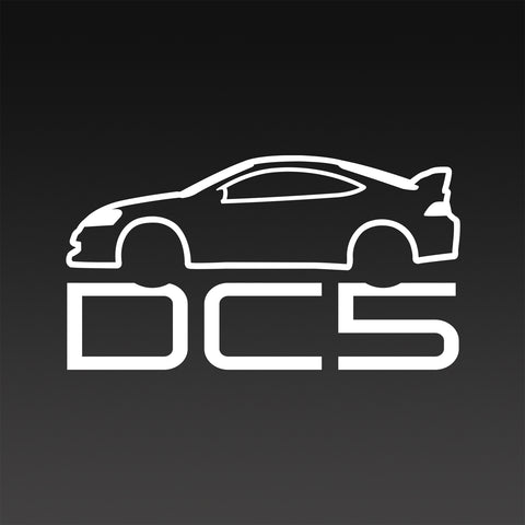 DC5 RSX/Integra Type S Inspired T-Shirt
