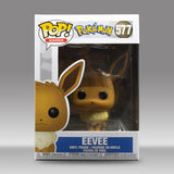 Funko Pop! Pokemon Eevee #577