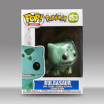 Funko Pop! Pokemon Bulbasaur #453