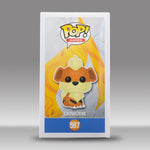 Funko Pop! Pokemon Growlithe #597