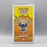 Funko Pop! My Hero Academia Himiko Toga with Mask #787