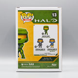 Funko Pop! Halo Infinite Master Chief #13