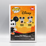 Funko Pop! Disney Halloween Spooky Mickey #795