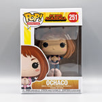 Funko Pop! My Hero Academia Ochaco #251