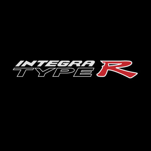 JDM Integra Type-R T-Shirt