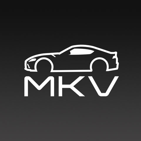 Toyota Supra MKV A90/A91 Inspired T-Shirt