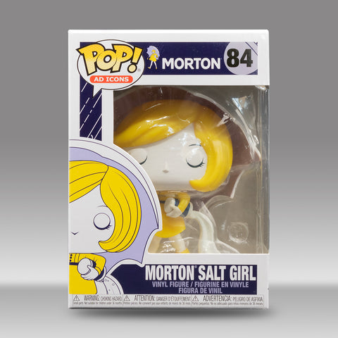 Funko Pop! Morton Salt Girl #85