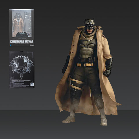 Batman vs Superman: Dawn of Justice Knightmare Batman Dynamic 8-Ction DAH-014 Figure