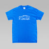 Paul Walker R34 Nissan Skyline T-Shirt