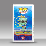 Funko Pop! SpongeBob SquarePants Movie Camping Squidward #918