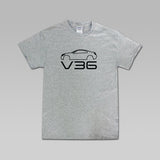 V36 08-09 Infiniti G37 Coupe Inspired T-Shirt