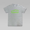 WRX STI Green Monster Inspired T-Shirt