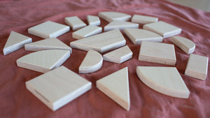 Story Blocks for Abstract Play