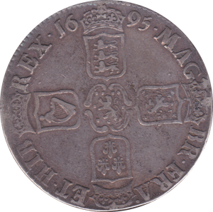 1695 CROWN ( VF )