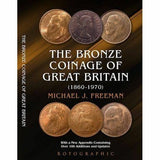 The Bronze Coinage of Great Britain by Michael J. Freeman (Paperback, 2016)