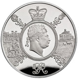 The 2020 United Kingdom Brilliant Uncirculated  Coin Set Royal Mint Limited Edition 10,000