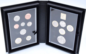 The 2020 United Kingdom Proof Coin Set Royal Mint Limited Edition 10,000