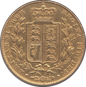 1842 SOVEREIGN ( VF )