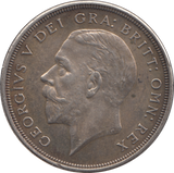 1928 CROWN ( EF ) 19 WREATH