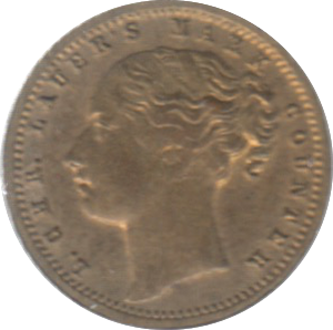 MODEL HALF SOVEREIGN TOY MONEY VICTORIA