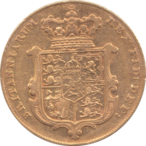 1826 SOVEREIGN ( GVF )