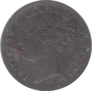 MODEL SIXPENCE TOY MONEY VICTORIA
