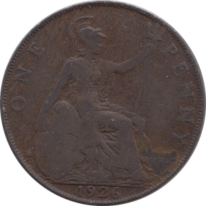 19126 PENNY ( GF ) MODIFIED EFFIGY 2