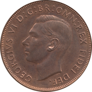 1951 PENNY 1 ( UNC ) 79
