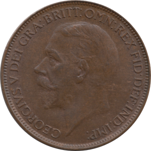 1927 PENNY 1 ( UNC ) 97