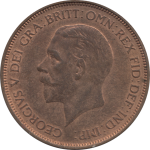 1936 PENNY 1 ( UNC ) 99