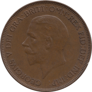 1932 PENNY 1 ( UNC ) 100