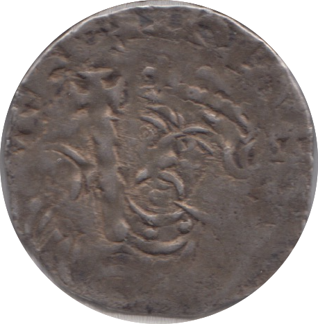 1154 - 1189 SILVER PENNY HENRY II CLASS C SPINK 1339 REF 60
