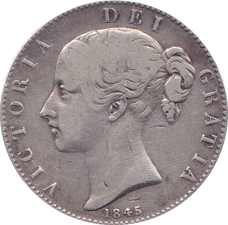 1845 CROWN ( GF ) CINQ B