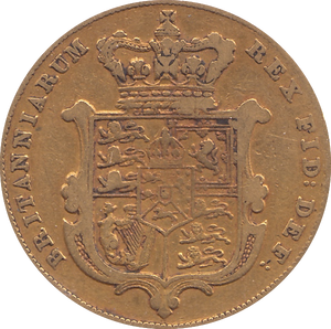 1826 SOVEREIGN ( GF )