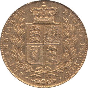 1846 SOVEREIGN ( GVF )