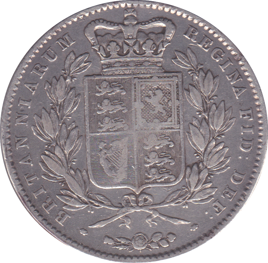 1845 CROWN ( GF ) CINQ E