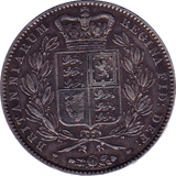 1845 CROWN ( GVF ) CINQ