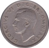 1943 SIXPENCE ( FAIR - FINE OR BETTER )