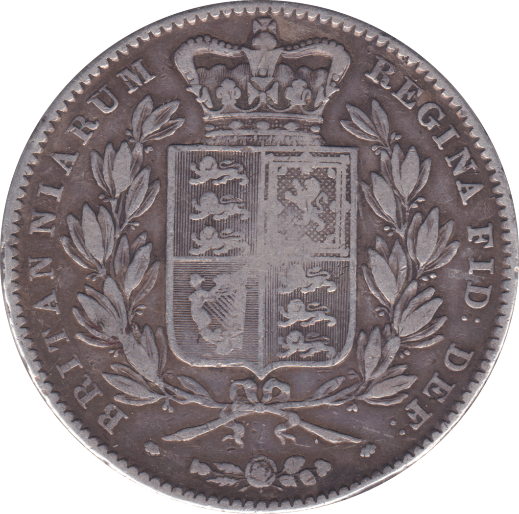 1844 CROWN ( GF ) CINQ B