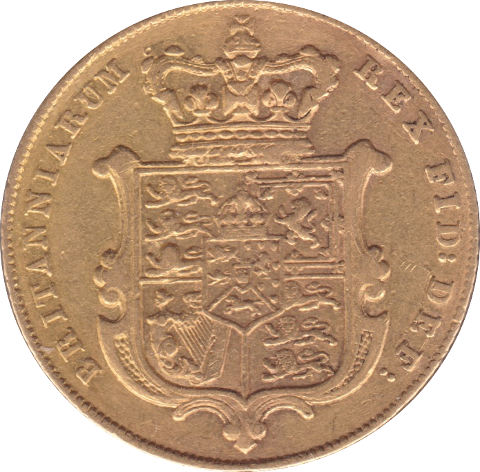 1825 SOVEREIGN ( VF )