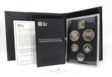 2015 ROYAL MINT COMMEMORATIVE PROOF SET