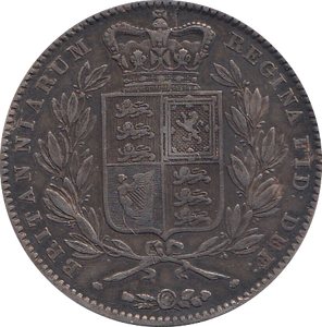 1844 CROWN ( GVF ) B