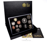 2009 ROYAL MINT PROOF SET