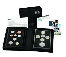 2019 Royal Mint Proof Collectors Set