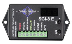 Dakota Digital Tacho Signal Interface SGI-8 E