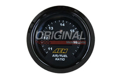 AEM DIGITAL GAUGE 6-in-1 TYPE WIDEBAND