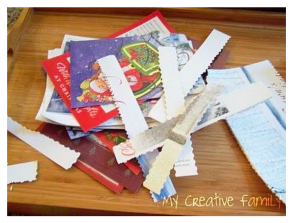 Great ideas for a creative Christmas