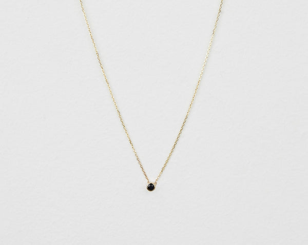 Dot Necklace