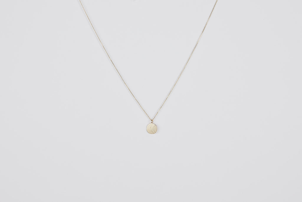 DAWWAMA necklace short